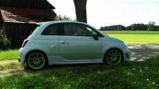 g tech fiat abarth 500 rs s car tuning