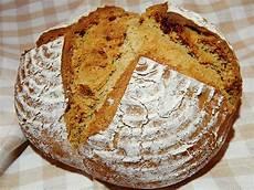 Dinkel Roggen Sauerteig Brot A La M 228 Usle Rezept Mit