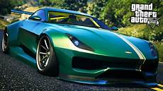 gta online fully upgraded specter custom sports car