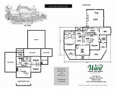 the waltons house floor plan the walton s mountain floor plan ward cedar log homes