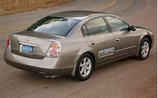 2007 nissan altima coupe for sale 2007 nissan altima hybrid drive motor trend
