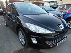 peugeot 308 1 6hdi sport 2009 09 car for sale