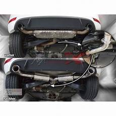 hg motorsport bull x streetline exhaust