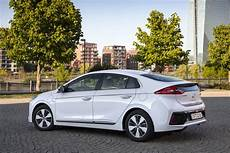 Hyundai Ioniq In Hybrid Now Available For Order In