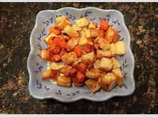 crispy air fryer baked potatoes