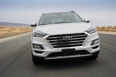 2019 Hyundai Tucson Facelift Revealed Here In Q3 2018