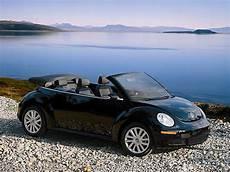 New Beetle Cabrio - volkswagen beetle cabrio 2005 2006 2007 2008 2009