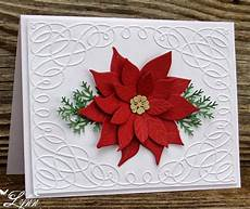 creative crafts by poinsettia