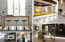 cuisine style bar 12 unforgettable kitchen bar designs