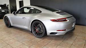 2017 Porsche 911 Carrera GTS Coupe For Sale Columbus Ohio