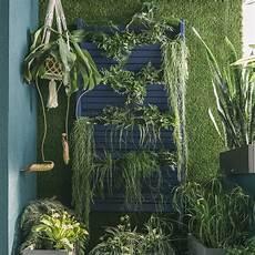 Plantes Balcon Bien Jardiner Sur Balcon