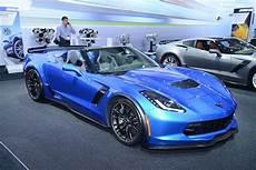 New 2015 Corvette 2015 chevrolet corvette z06 goes at the new york