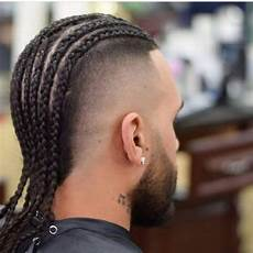 25 amazing box braids for men to handsome february 2020