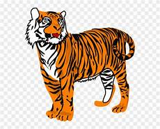 Harimau Clipart 60 Tiger Animasi Gif Tiger