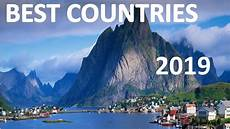 top 10 best countries to live in the world quality of