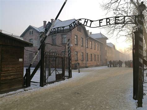 Is Auschwitz In Poland