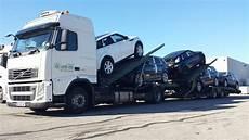 transport de v 233 hicules particuliers voitures