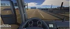 On The Road ın Yeni Ekran G 246 R 252 Nt 252 Leri