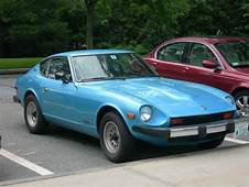 1977 Datsun 280Z Hubby Owned One Just Like This Same