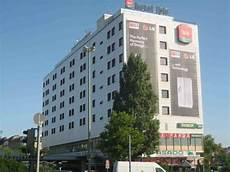Hotel Ibis Berlin Messe Berlin