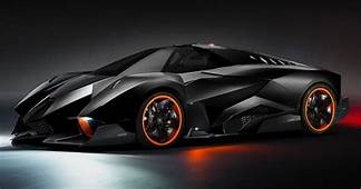 Gallery For > Lamborghini Egoista Black And Red  Jordans