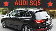 audi sq5 competition audi sq5 tdi 2014 acceleration competition test drive sound autobahn exhaust