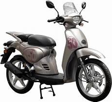 luxxon motorroller 50 ccm 45 km h 187 alex 171 kaufen otto