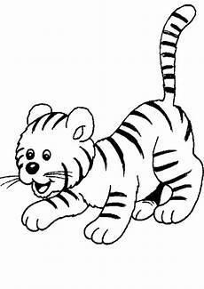 ausmalbilder tiger 14 ausmalbilder tiere