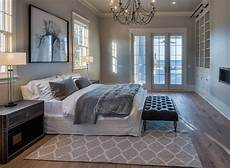 Grey Master Bedroom Paint Color Is Benjamin