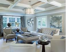 Transitional Family Room Design Ideas