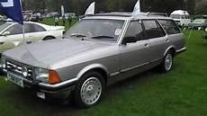 Ford Granada 2 8 V6 Ghia X Estate