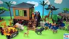 Malvorlagen Playmobil Jungle Playmobil Jungle Nounou Catho Fr