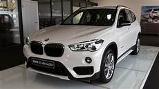 Bmw X1 Sport Line - 2016 bmw x1 xdrive20i sport line interior and exterior in