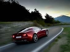 My Perfect Alfa Romeo 8C Competizione 3DTuning  Probably