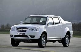Tata Xenon XT Pickup To Get An Update  Autocar India
