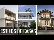 si casa 5 diferentes estilos de casas 191 cu 225 l te gusta m 225 s
