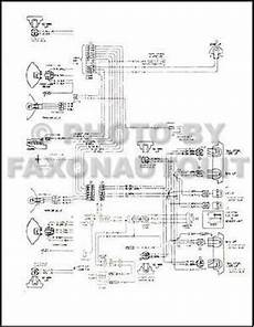1973 chevy wiring harness diagram 1973 chevy ck truck wiring diagram suburban blazer chevrolet electrical ebay