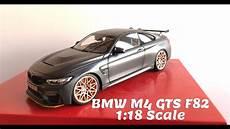 1 18 bmw m4 gts f82 dealer edition by minichs