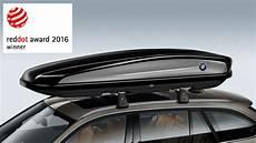 box tetto auto fapa box per tetto bmw 520 nero argento titanio