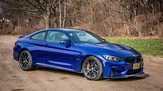bmw m4 cs 2019 bmw m4 cs coupe review greater performance with