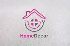 decorate furniture home product logo templates creative market