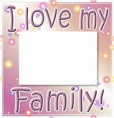 13 Gambar Tulisan Big Family Gambar Tulisan