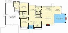 craftsman prairie style house plans prairie style craftsman house plan 23730jd