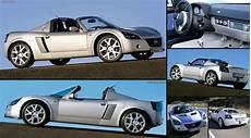 Opel Speedster Turbo 2003 Pictures Information Specs