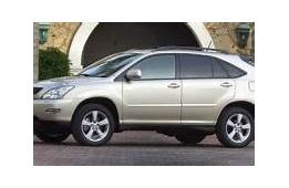 2005 Lexus RX 330 Review Ratings Specs Prices And