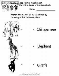 kindergarten zoo animal worksheet printable worksheets legacy pinterest worksheets zoos