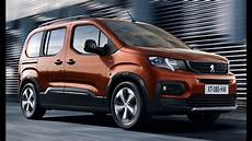 Peugeot Rifter 2019 Up To 7 Seater Mpv For Everyday