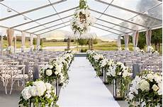 a romantic playlist for before your ceremony wedding ceremony decorations tent decorations