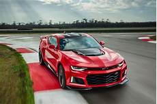 What Is The Fastest Camaro