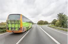 Zug Meinfernbus Flixbus In Chemnitz Redaktionelles